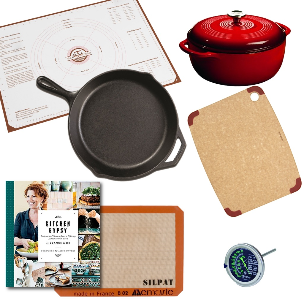 Holiday Gifts For Anyone Who Loves To Cook